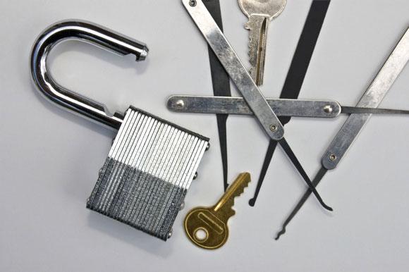 Lock Tools